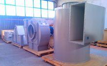 Pellet Plant, 15-20 Tons/Hr #RG