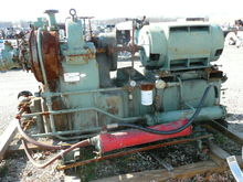 Used 1200 CFM 125 PS