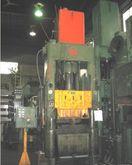 250 TON  36″ LR X  36″ FB  HPM