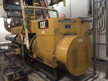 Used 1635 kW 12470 V