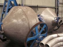 Used ABBE 304 STAINL