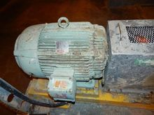 Used 50 HP 460 VOLT