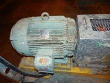 50 HP            460 VOLT #815-