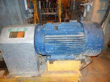250 HP  888 RPM   460 VOLT MARA