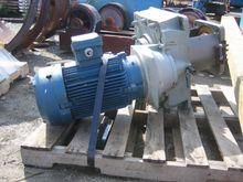 Used 62008 2.5-15 HP