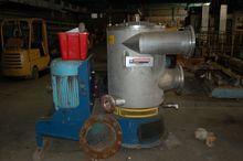 1992 M-400 Pressure Screen AHLS