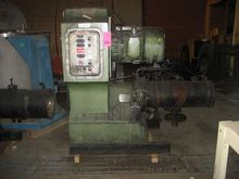 Used 1990 NETZSCH LM