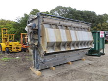Used 166″ VOITH SULZ