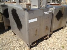 Used CLAWSON TANK CO