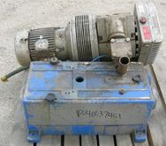 Used 58 CFM 5HP RIET
