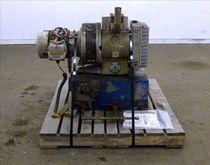 58 CFM 5 HP Rietschle Model VL-