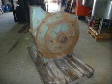 Used 15 KW Horstkoet