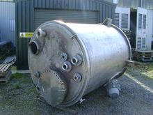 Used 4700 Litres Sta