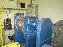 Used TS160 Turbulent