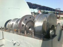 Used 12000 kW 510/75