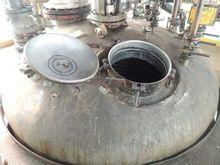 Used 7,000 Gallon 75