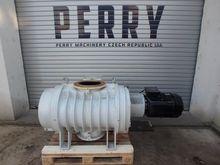 Used 4708 CFM 20KW V
