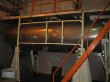 48″ X 16′ Bush Tank Fabricators