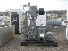 100 CFM 100 PSI   40 HP GARDNER