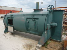 4200 Liter Littleford Model KM4