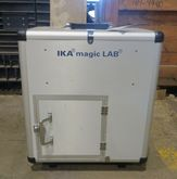 Used IKA MAGIC U0783