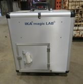 Used IKA MAGIC U0783