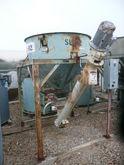 Used 3000 LB DRY HOP