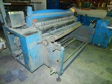 Used 60″ WIDE ROSENT