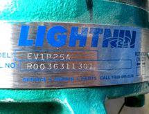 Used LIGHTNIN CLAMP-