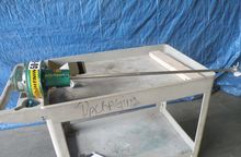 Used LIGHTNIN CLAMP-