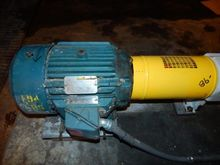 Used 10 HP 1765 RPM