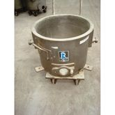 55 Litre Ross Stainless Steel O