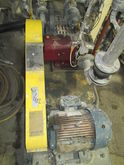 Used GPM 2″ STAINLES