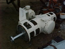 Used 10.00HP 1740PRM