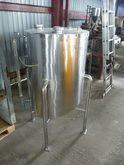 Used 400 LTR 740 MM