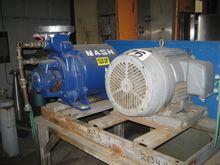 Used 600 CFM NASH SC