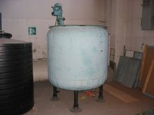 Used 2,000 Litre, 6