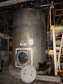 Used 4,500 Gallon St