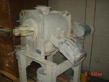 130 Liter Littleford Stainless
