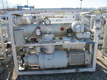 Used 50KW INDUSTRIAL