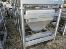 Used 18 Cubic Foot T