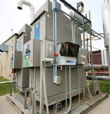 150 PSI Fulton Rectangular Boil