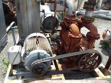 Used 412 CFM DEKKER