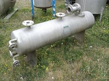 Used STAINLESS SERVI