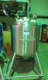 79 Gallon Stainless Steel Tank,