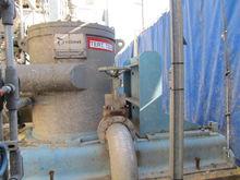Used Valmet T6 Press