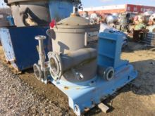 Valmet T6  Pressure Screen #990