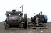 Used 2120 CFM 125 HP