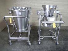 Glatt 12″ Stainless Steel Wurst