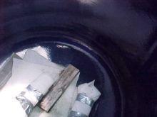 Used 125 Gallon Stai